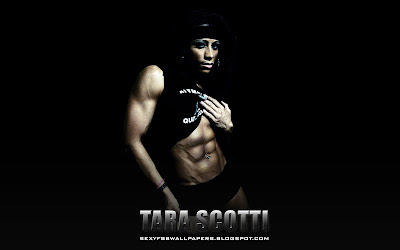 Tara Scotti 1680 by 1050 wallpaper