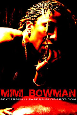 Mimi Bowman iphone wallpaper