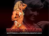 emery miller blackberry curve wallpaper