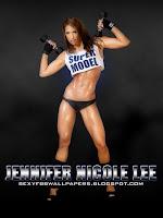 Jennifer Nicole Lee blackbery storm wallpaper