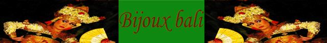 Bijoux Bali
