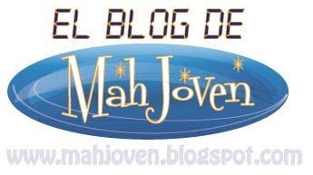 El blog de MAHJoven