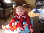 Elly And Elmo