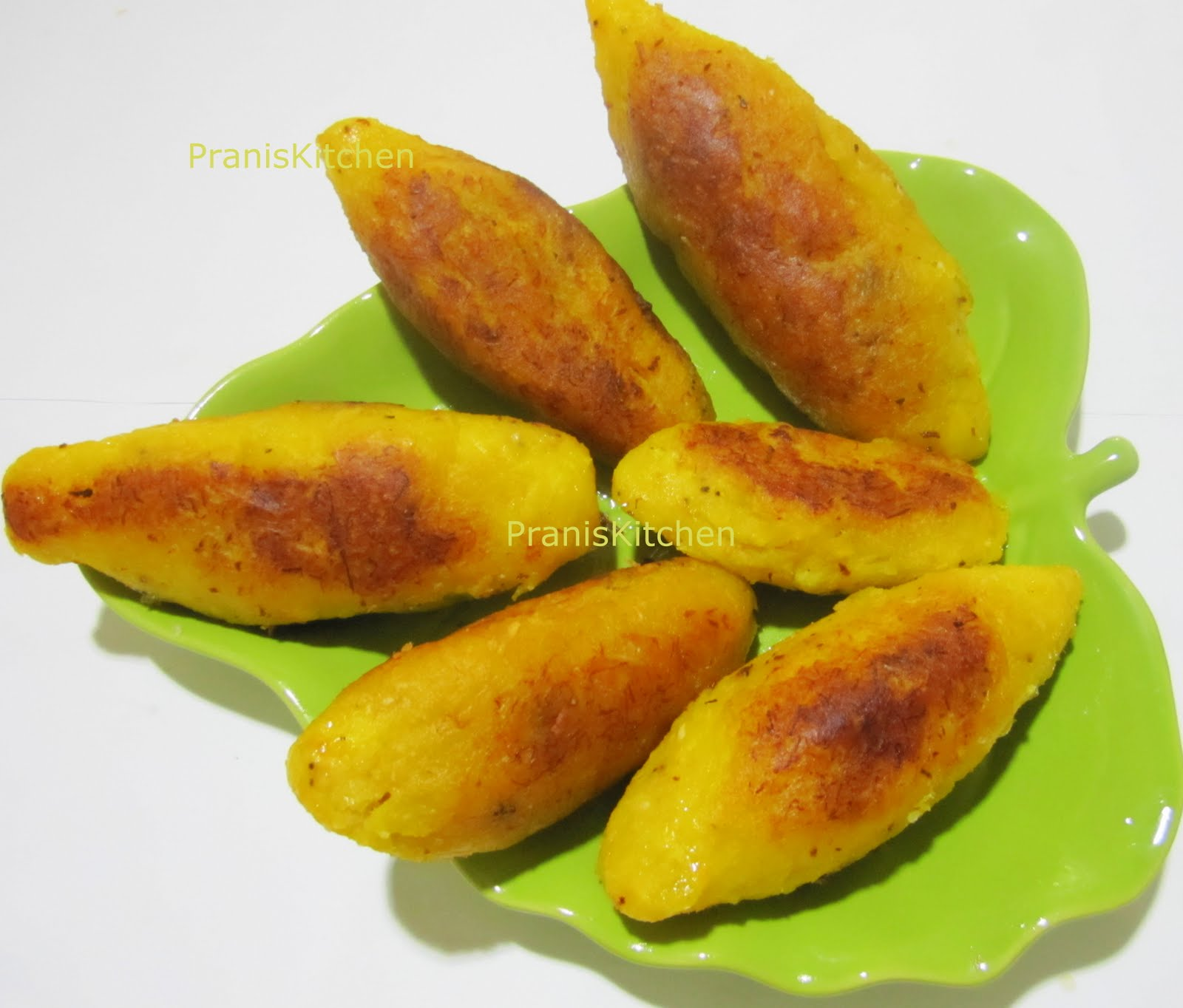 Praniskitchen recipes for food lovers try it you ll love it unnakaya stuffed ripe plantain with coconut forumfinder Gallery