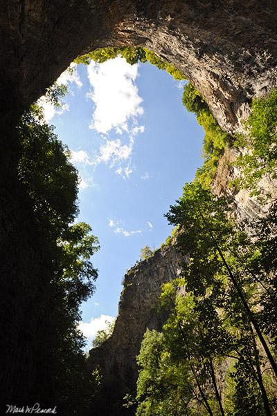Appalachian Treks Natural Tunnel State Park