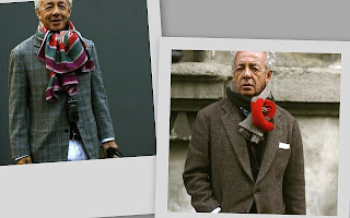 Gilles Bensimon fotógrafo de moda estilo