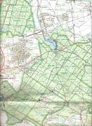 Carte de France avec les régions et les capitales. Publié par Imma à 23:57 fce schem reg vil