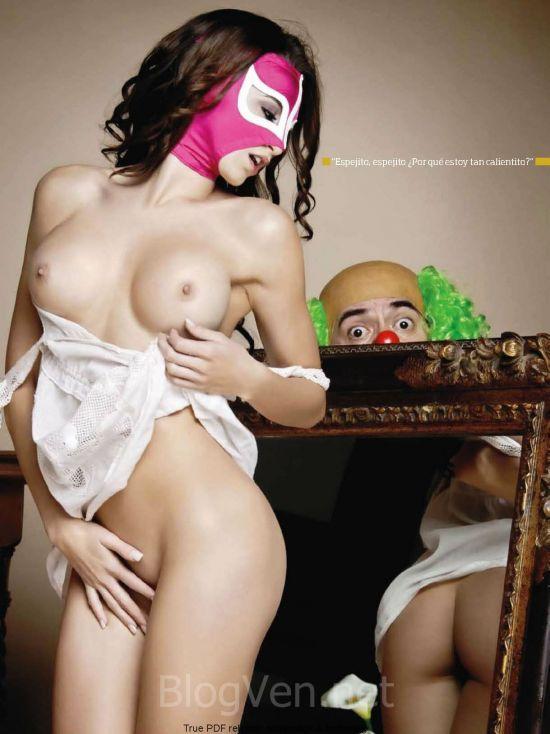 La Reata De Brozo Playboy