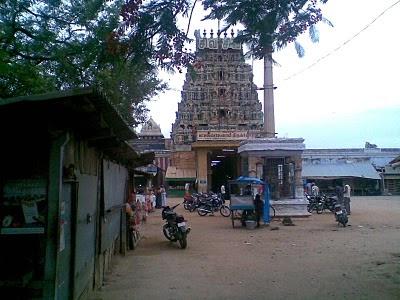 Perur Temple, Patteeshwaram Coimbatore