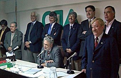 Congreso anual de la CRA en Tucuman