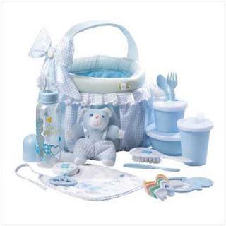 Checklist Persediaan Barang Sebelum Bersalin Buat Ibu dan Bayi