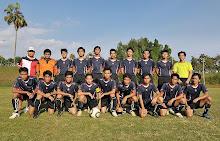 pemain bola sepak K5