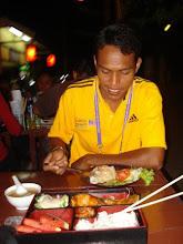 rasa makanan thailand