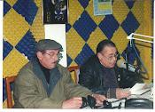 Mudialista Luqueño del 58 - Raúl Aveiro