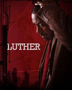 Assistir Série Luther Online Legendado