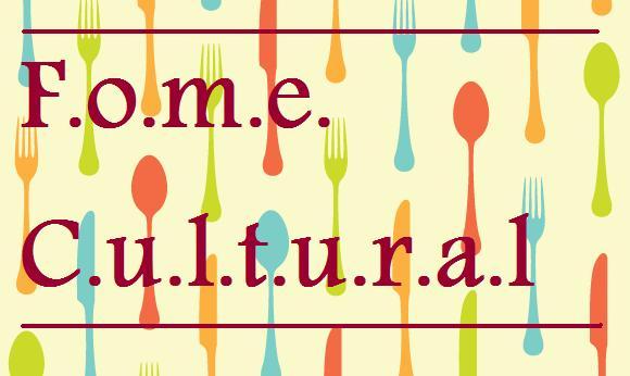 Fome Cultural