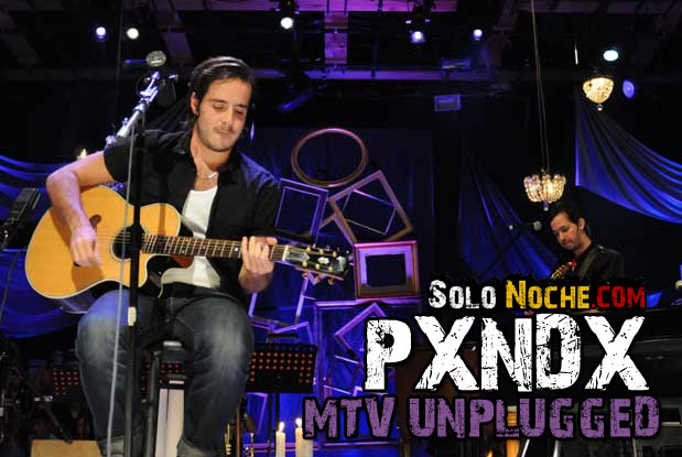 ☆ Pxndx - MTV Unplugged ☆ PANDA_MTV_UNPLUGGED_2010