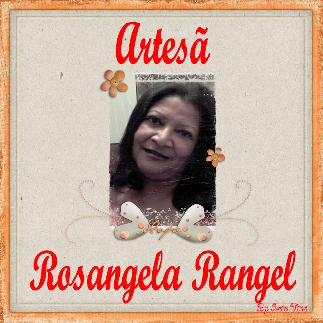 Rosangela Rangel Artesananto