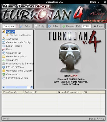 Turkojan 4 Full + Tutorial download baixar torrent