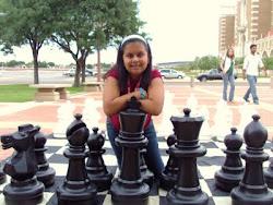 Claudia Muñoz Robles