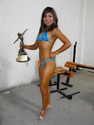 Itzayana Valdez Moreno