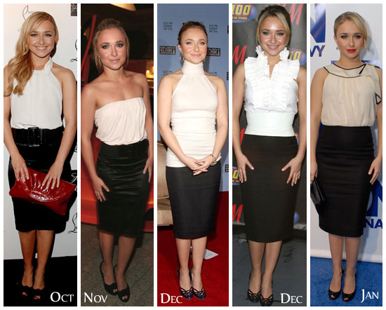 hayden panettiere shoes. Hayden Panettiere who is