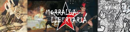 Morralla Libertaria - Anarcopunk