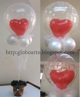 Decoracion con globos dia de la madre - Decoracion dia de la madre ...