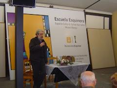 PALABRAS DE BIENVENIDA: Arq. Gabriel Peluffo Linari. Dr. Museo M.J.M.Blanes- 3-6-010