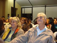 EDELMA COUNG Y ESPOSO, autora de relato de aula.... GENERACIONES Y LEGADOS