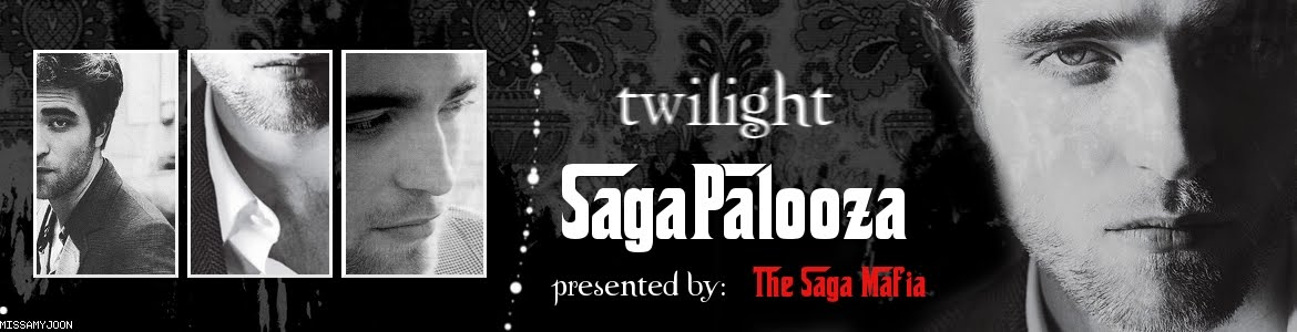 Twilight SagaPalooza