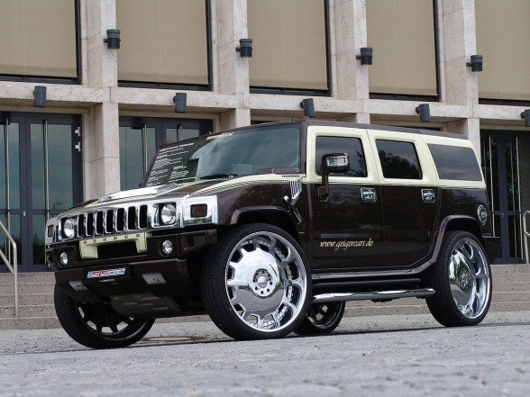 hummer h2 2011. Black Hummer H2 Wallpaper.
