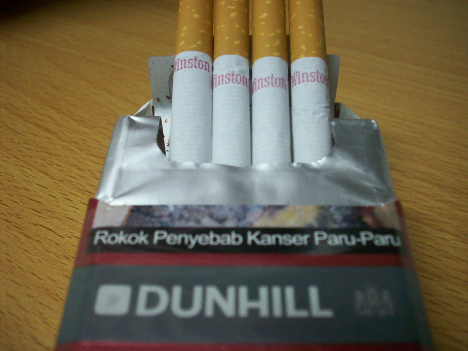 Rokok Dunhill Mild Product Idstore Point Of Sale 20 Free