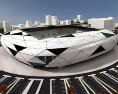 Konya Arena Konya 33.000 Konyaspor