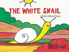THE WHITE SNAIL