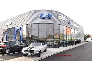 studioray67 inauguration du nouveau garage ford marlenheim