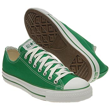 Good Continuation Converse Shoes