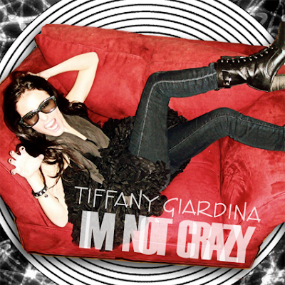 Tiffany Giardina has a new music video out for her song called