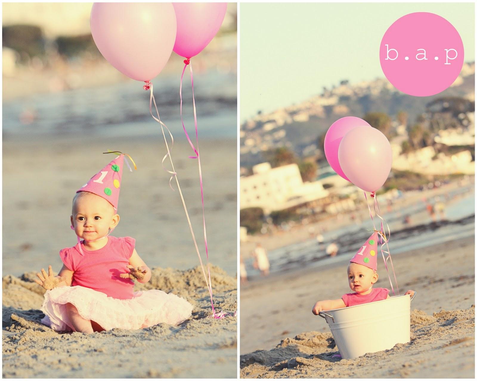 brynn alyson photography Birthday Babe at the Beach Laguna