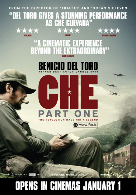Che: Part One|| The Argentine
