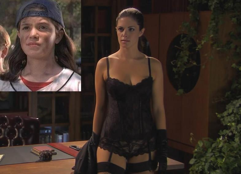 Icebox From Little Giants. Little Giants#39; Icebox Is Hot