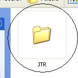 Jack the Ripper Windows folder