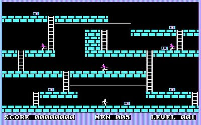 Lode Runner Pc Game - PC Games Free Download