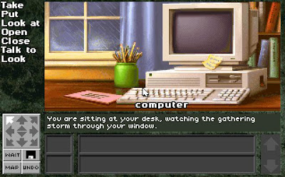 Companions of Xanth screenshot