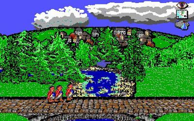 War in Middle Earth screenshot