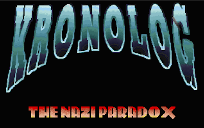 Kronolog The Nazi Paradox