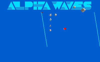 Alpha Waves