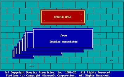Castle Ralf