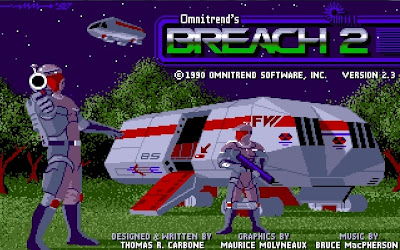Breach 2
