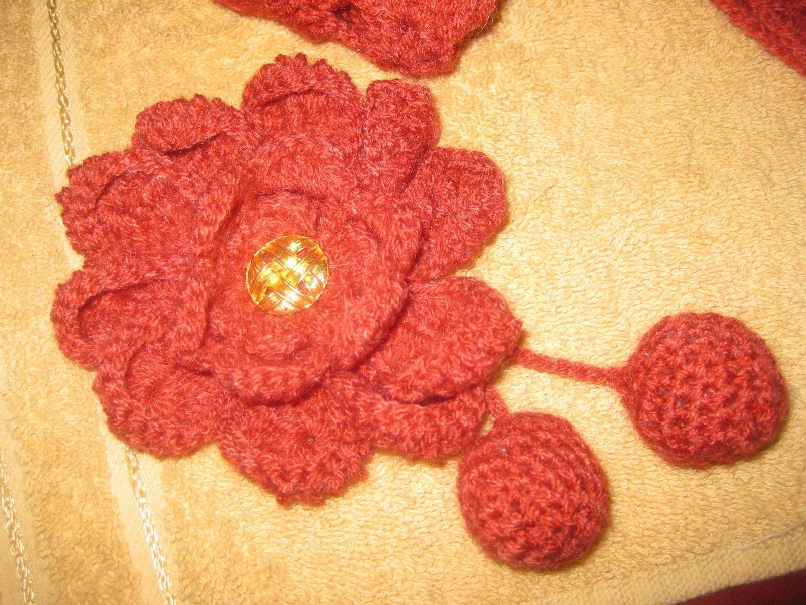 Modelos Tejidos Crochet Primavera Verano Graffiti Kamistad Celebrity